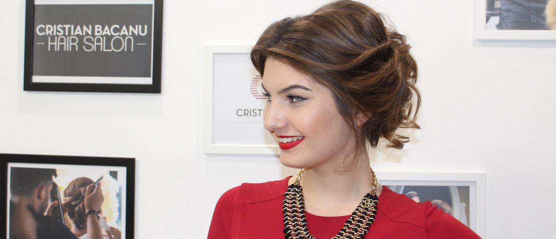Cristian Bacanu Hair Salon