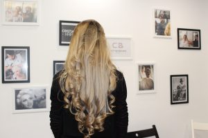 Cristian Bacanu Hair Salon