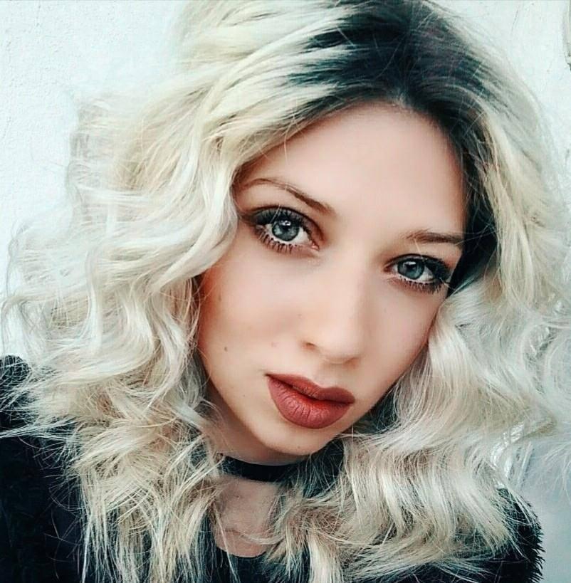 Oltean Alexandra Ioana
